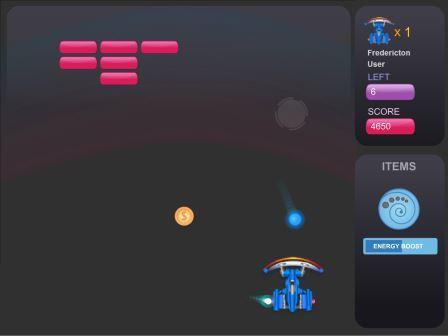 Арканоид онлайн играть во весь экран